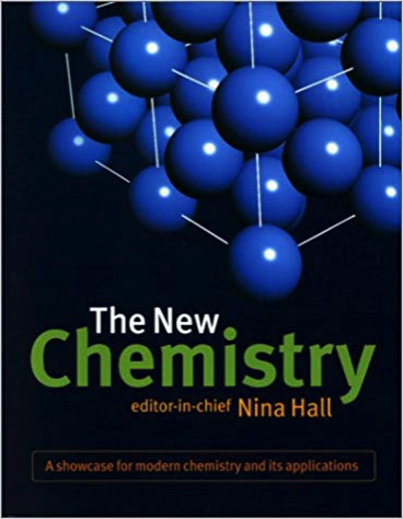Cover of The New Chemistry