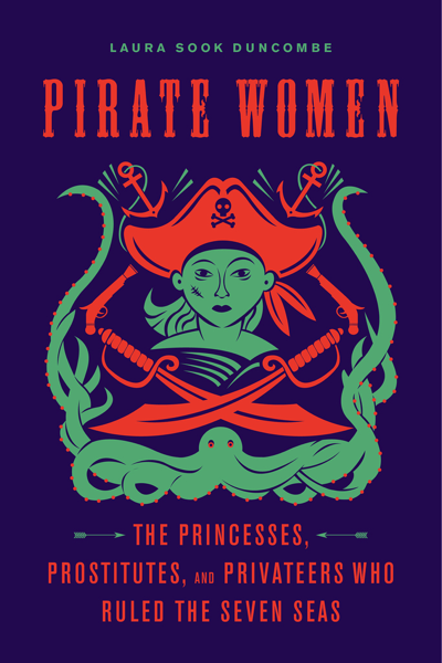 Cover of Pirate Women